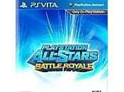 Playstation All-Stars Battle Royale Vita)