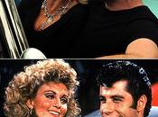 après, John Travolta Olivia Newton-John rejouent Grease