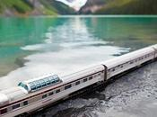 Jeff Friesen Ghost Train Crossing Canada