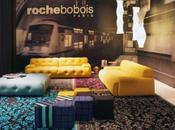 Design Blogger Roche Bobois