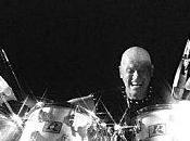 Décès d'Ed Cassidy, batteur Spirit, décembre 2012