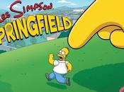 Simpson iPhone, magie Noël arrive Springfield...