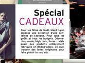 Idées Cadeaux Noël Beauté Bien-Être shopping Bulles Mode dans Mag2Lyon