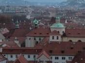 Chroniques l'aventure Tchèque beauté rues ruelles pavées Prague (1/3)