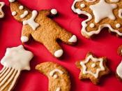 Petits biscuits Noël