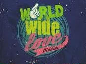 Flash Records-World Wide Love Riddim-2012.
