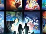 Cinéma Disney Heritage