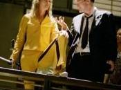 Quentin Tarantino probable qu'il Kill Bill