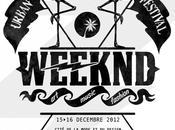 Street Weeknd Urban Festival (Concours)