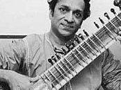 Ravi Shankar pris ticket pour l'au-delà, décembre 2012