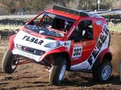 Dakar Formule Smart