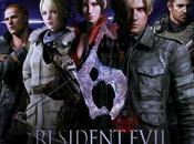 Resident Evil DLCs mise jour