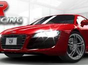 Racing iPhone iPad, mode multijoueur disponible...