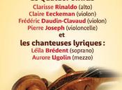 Jeunes musiciens Guadeloupe Nord Pas-de-Calais concert