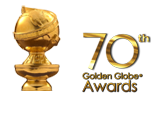 Cinéma Golden Globes 2013, liste nominations