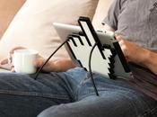 support iPad Pix-Up