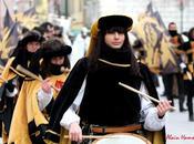 Programme carnaval venise 2013