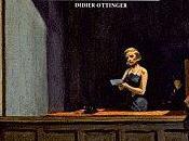 Hopper, Ombre lumière mythe américain Didier OTTINGER