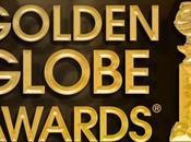 Golden Globes 2013 Nominations Cinéma