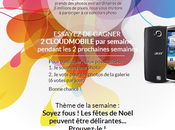 Concours Acer Cloudmobile semaine gagner