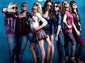 Critique Ciné Girls, cappella...
