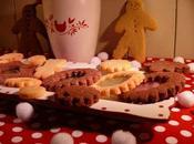 Biscuits Noël