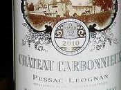 Dégustations Bordeaux Tasting