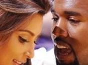 mariage assez coûteux pour Kardashian Kanye West