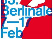 Cinéma 63ème Festival International Film Berlin 2013, l'affiche