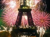 Nouvel Paris sous Tour Eiffel
