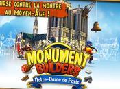 Monument Builders Notre Dame Paris