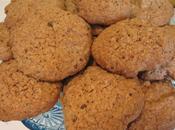 cookies chocolat/noix