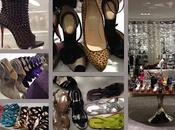 girl never have enough shoes