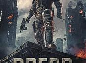Critique Ciné Dredd, remake superfétatoire...