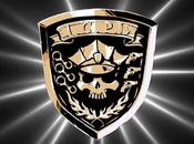 L'anime Inferno Cop, daté Japon