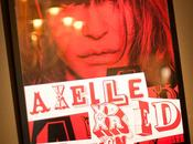 Axelle Red, fashion victim