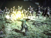 Dynasty Warriors Trailer