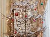 Publicités Noël venues monde entier