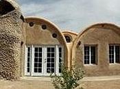 Maisons écologiques Superadobe
