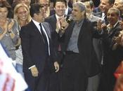 L'hymne d'Enrico Macias gloire not'président