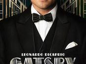 Cinéma Great Gatsby (Gatsby Magnifique), affiches