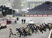Mans moto, plus grande épreuve d'endurance monde