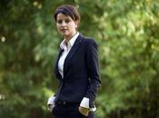 """Najat Vallaud-Belkacem """"Femmes, vous aide"""