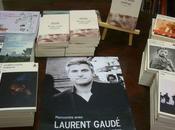 Cadeau, c'est Noël Laurent Gaudé rien pour vous