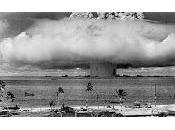 Nucléaire Angleterre, France, U.R.S.S., U.S.A.,... Essais