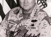 Etats-Unis Décès général Norman Schwarzkopf