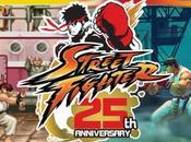 Capcom continue fêter Street Fighter
