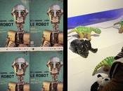 l'Homme...créa robot, Musée Arts Métiers
