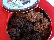 Croustillants chocolat soufflé
