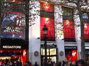 magasins Virgin cessation paiement